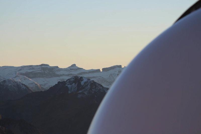 Quatrième mission au Pic du Midi, T60, semaine 42 - Page 2 23213011