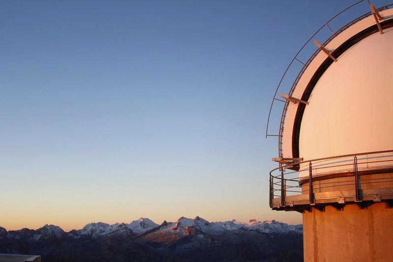 Quatrième mission au Pic du Midi, T60, semaine 42 - Page 2 23331011