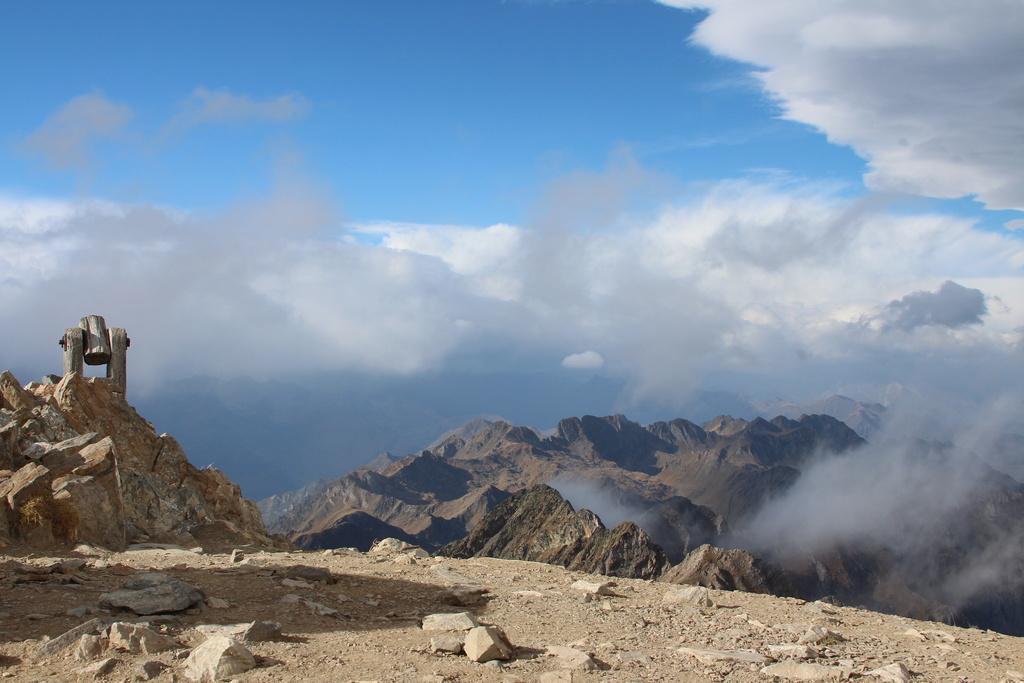 Quatrième mission au Pic du Midi, T60, semaine 42 Img_3722