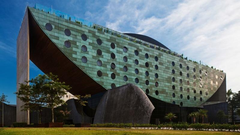 Hotel Unique - Sao Paulo - Brésil 00221210