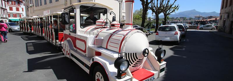 STREET VIEW : les petits trains touristiques - Page 2 0210