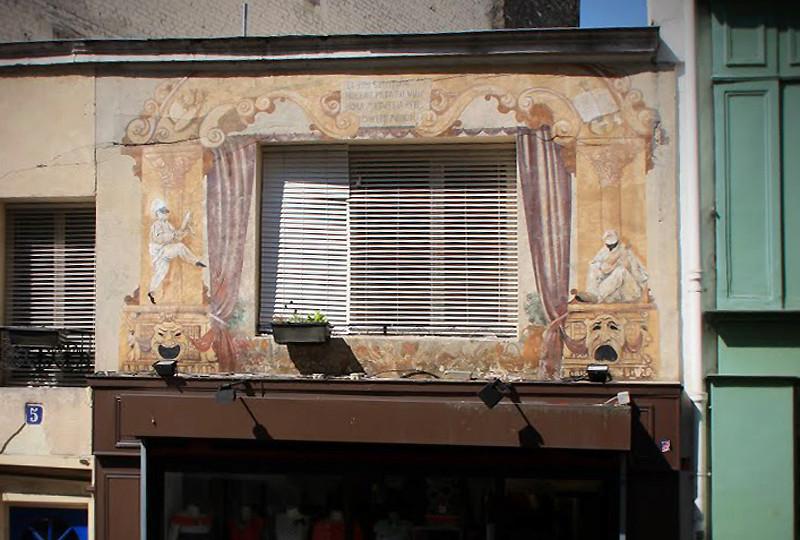 STREET VIEW : les fresques murales en France - Page 22 11023210