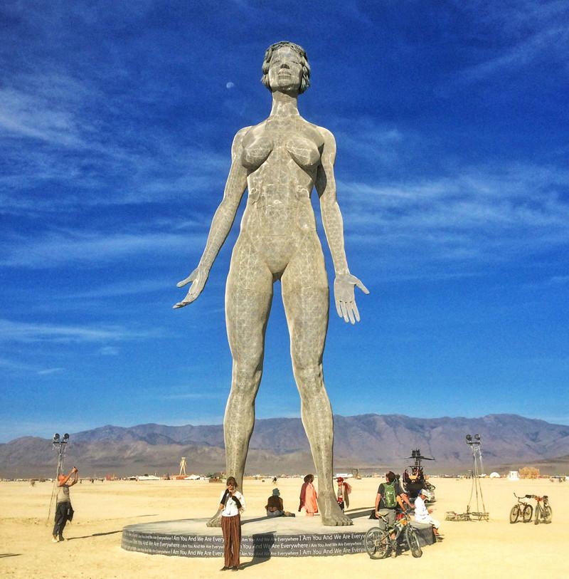 Sculpture Bliss Dance (Marco Cochrane) à San Francisco - USA Img_1510