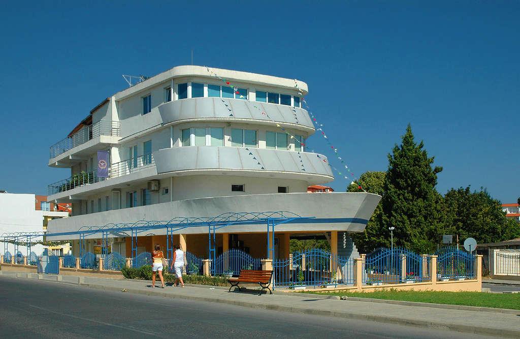 The Ship-Hotel - Ravda - Bulgarie Rawda_10