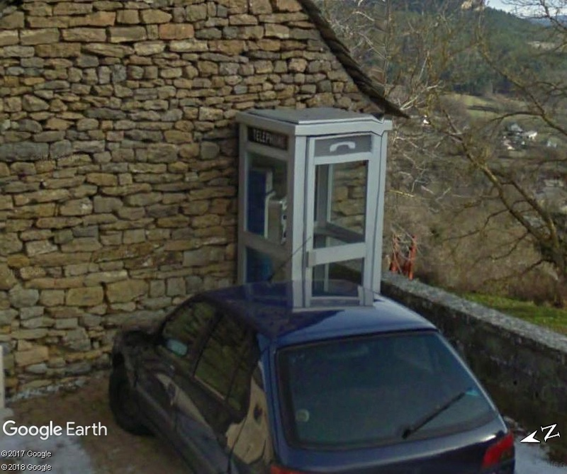STREET VIEW : Les cabines téléphoniques - Page 2 Www101