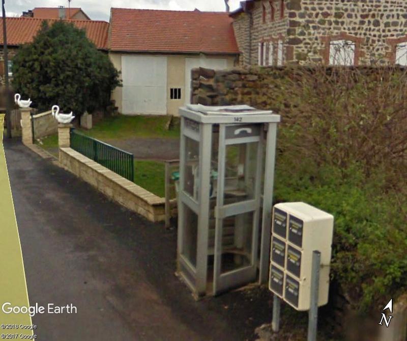 STREET VIEW : Les cabines téléphoniques - Page 2 Www105