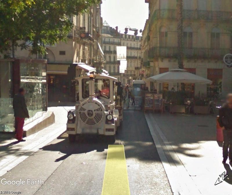 STREET VIEW : les petits trains touristiques - Page 2 Www1100