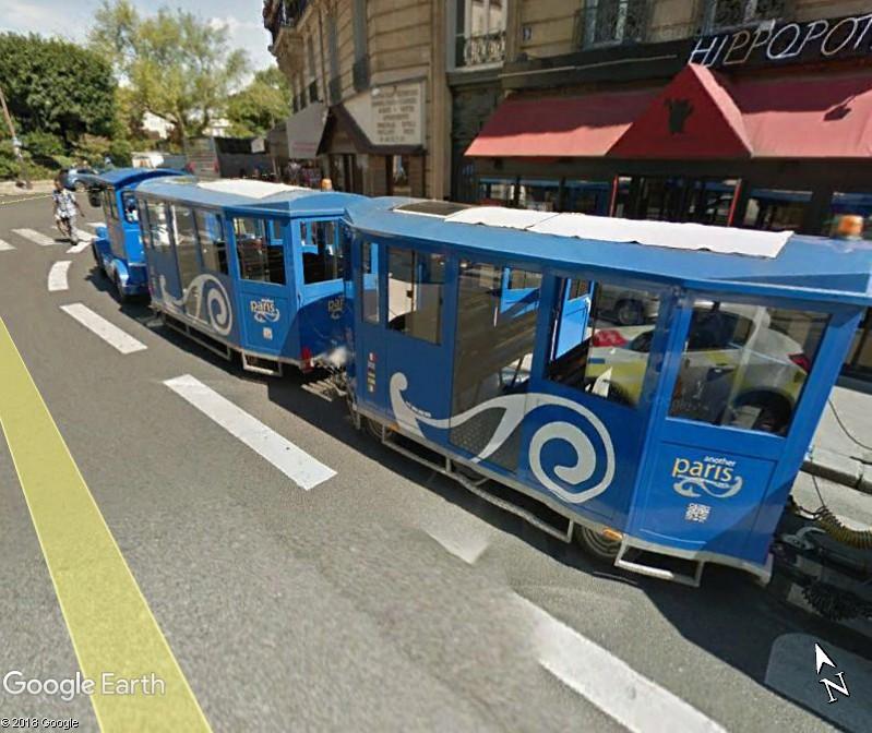 STREET VIEW : les petits trains touristiques - Page 2 Www1103
