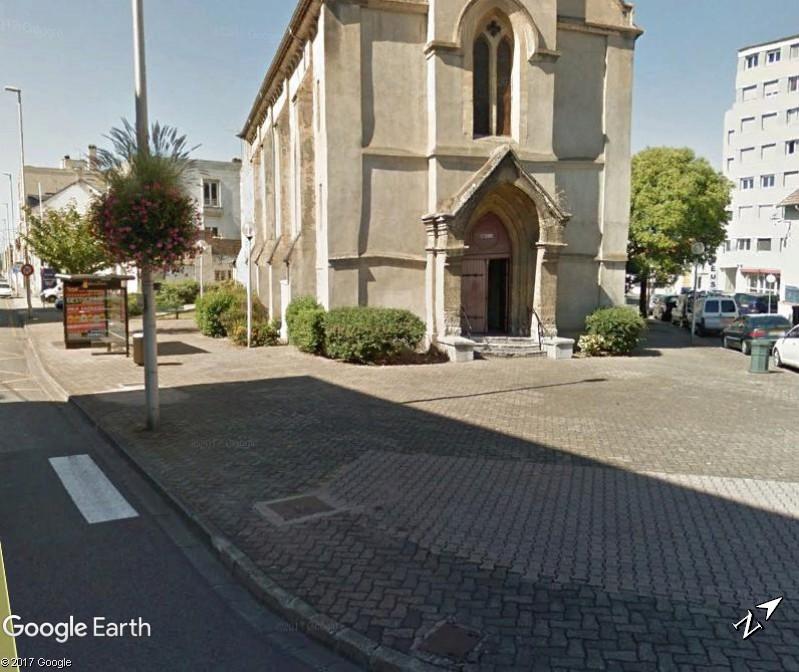STREET VIEW : Les cabines téléphoniques - Page 2 Www117