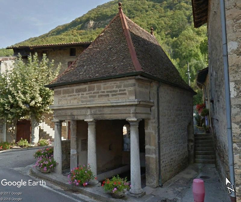 STREET VIEW : les lavoirs - Page 5 Www118