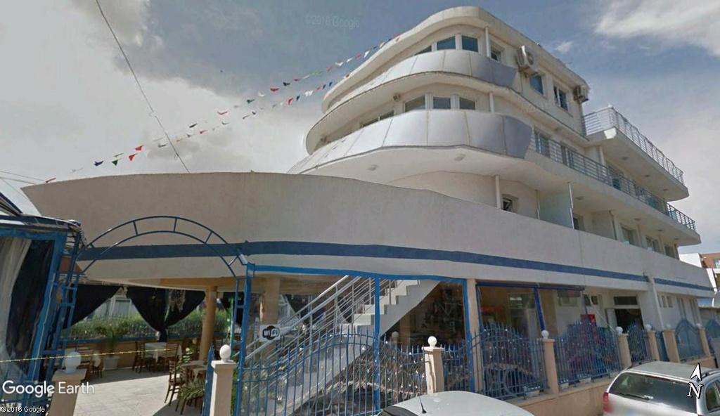 The Ship-Hotel - Ravda - Bulgarie Www137