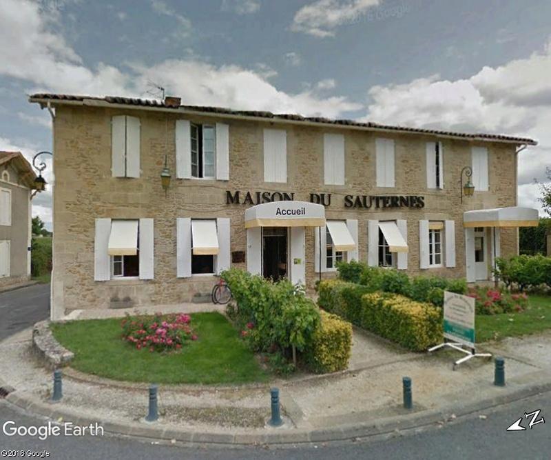 "Les ""Maison du Vin"" en Gironde. Www153"