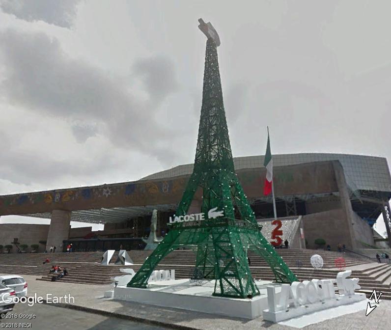Répliques de notre Tour Eiffel dans le monde - Page 13 Www160