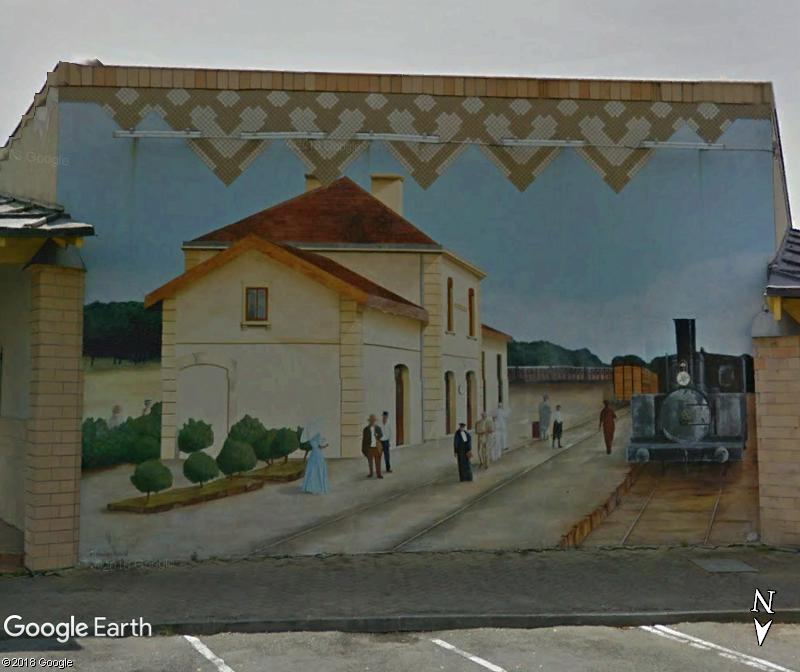 STREET VIEW : les fresques murales en France - Page 23 Www164