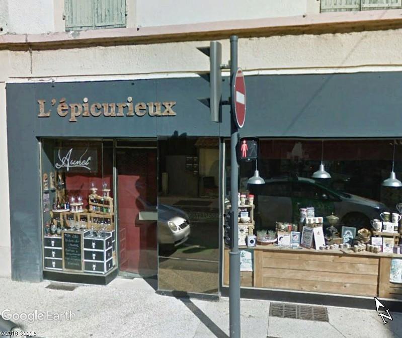 STREET VIEW : les façades de magasins (France) - Page 15 Www165