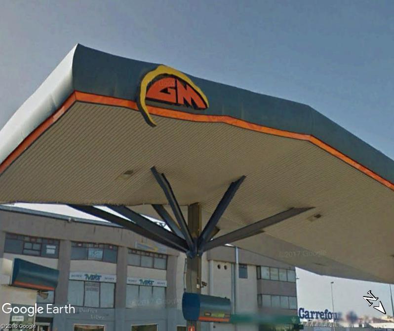 STREET VIEW : les enseignes de stations carburant / essence - Page 8 Www179