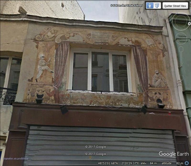 STREET VIEW : les fresques murales en France - Page 22 Www18
