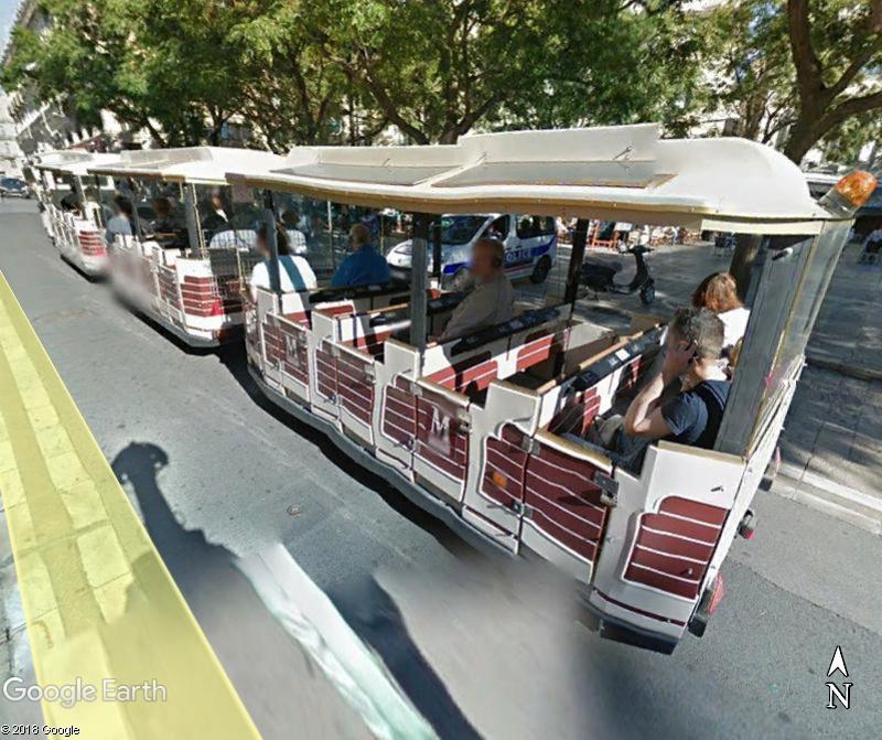 STREET VIEW : les petits trains touristiques - Page 2 Www208