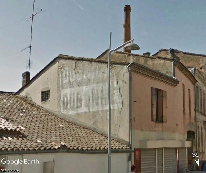 STREET VIEW : Vieilles publicités murales - Page 23 Www228