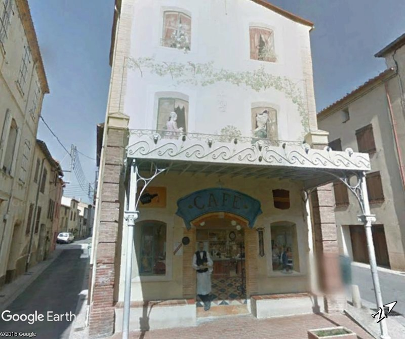 STREET VIEW : les fresques murales en France - Page 23 Www236