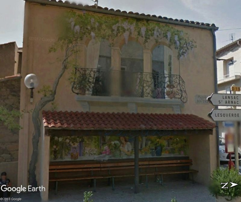 STREET VIEW : les fresques murales en France - Page 23 Www237