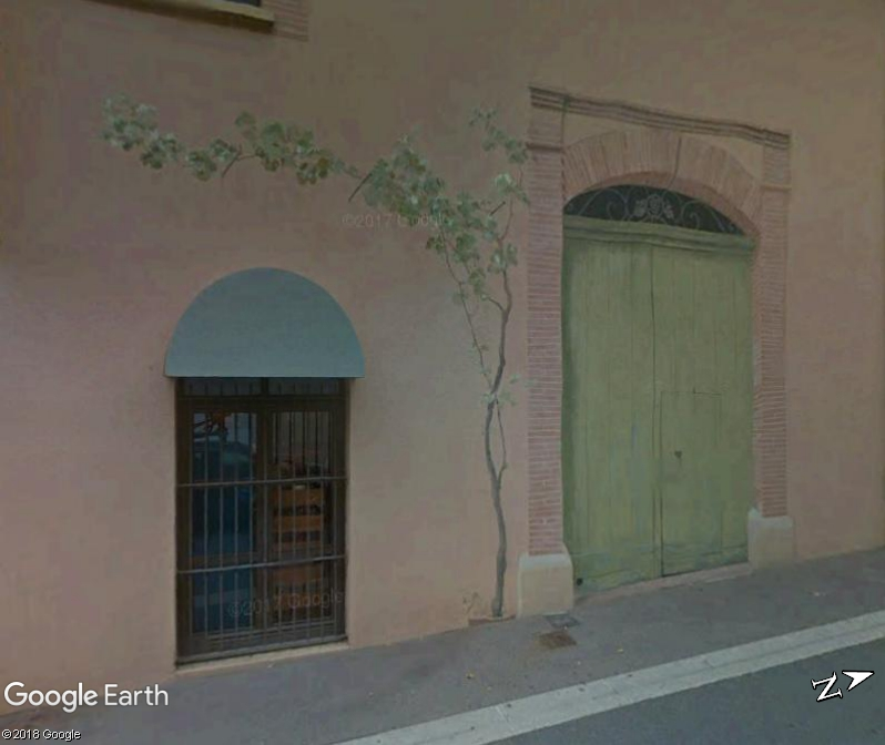 STREET VIEW : les fresques murales en France - Page 23 Www238