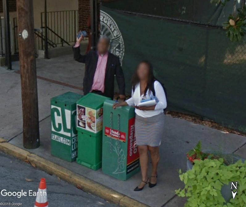 STREET VIEW : un coucou à la Google car  - Page 44 Www241