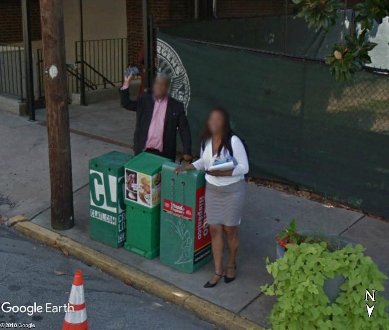 STREET VIEW : un coucou à la Google car  - Page 44 Www246