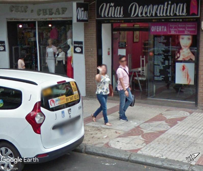 STREET VIEW : un coucou à la Google car  - Page 44 Www249