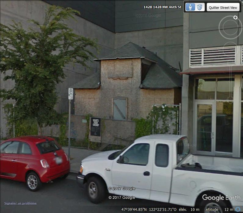 Une irréductible à Seattle - USA Www29