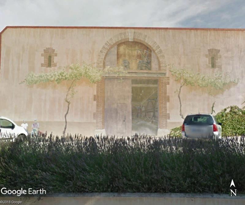 STREET VIEW : les fresques murales en France - Page 23 Www310