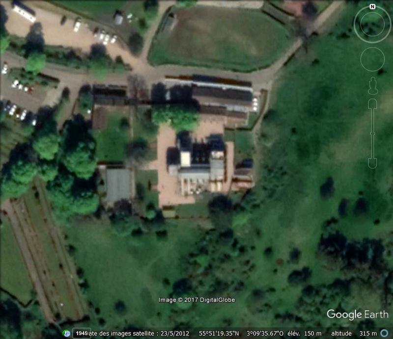 rosslyn - Roslyn Chapel - Edimbourg - Ecosse Www53