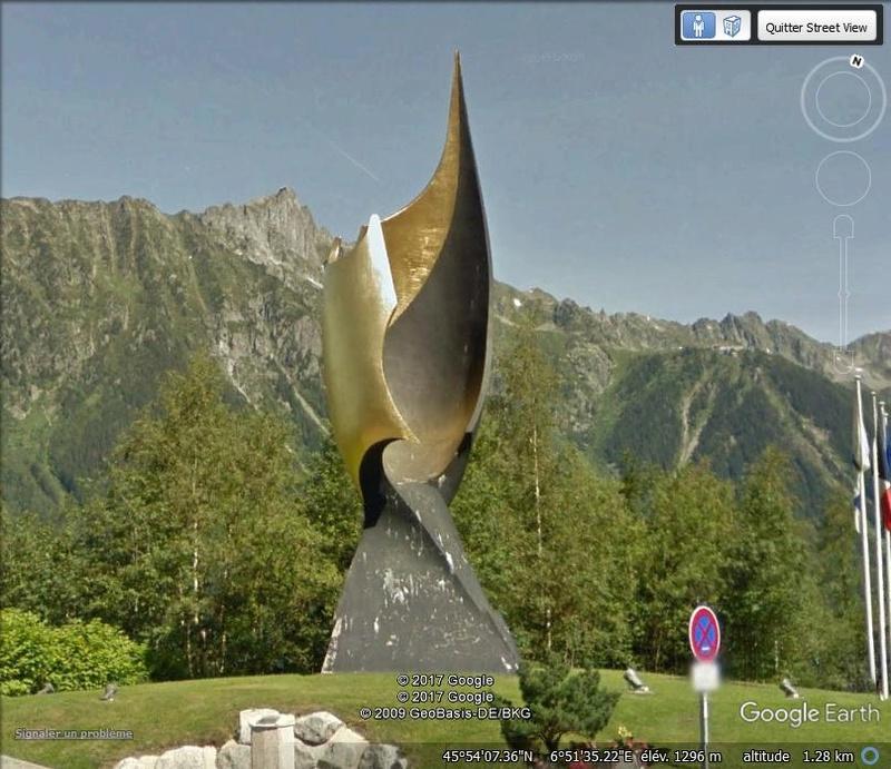 """""""La Porte Bleue"""" - Plaine Joux - Haute Savoie Www60"""