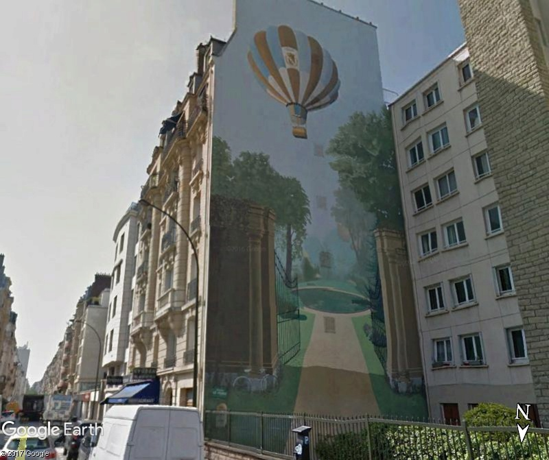 STREET VIEW : les fresques murales en France - Page 23 Www79