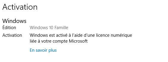 A propos du tuto sur la clé d activation de Windows 10 Captur21