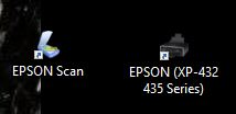 nouvelle question sur Epson 432 345 Captur25