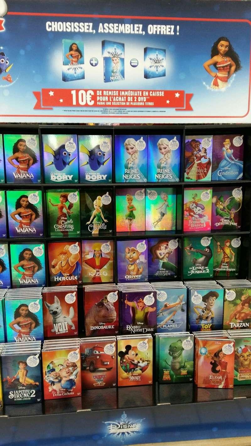 [Rééditions DVD] La Collection des Héros Disney - Page 2 2017-110