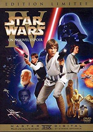 Star Wars - les six premiers films [Lucasfilm - 1977-2005] - Page 6 51a39610
