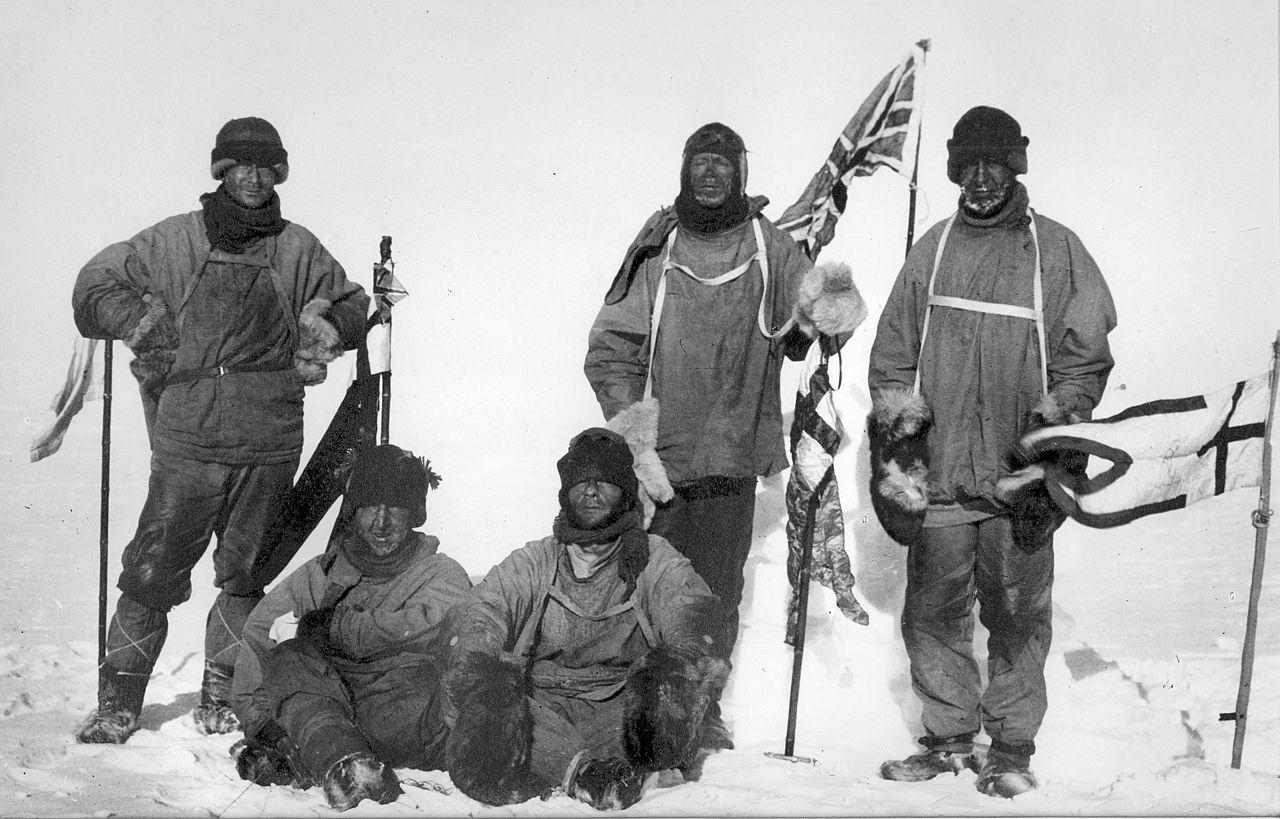 Pôle Sud cent ans plus tard... 1280px11