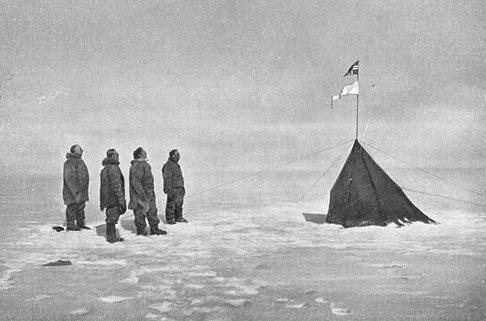 Pôle Sud cent ans plus tard... Aan_de10