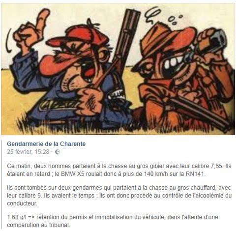 En France, monter dans votre voiture est devenue une punition… Charen13