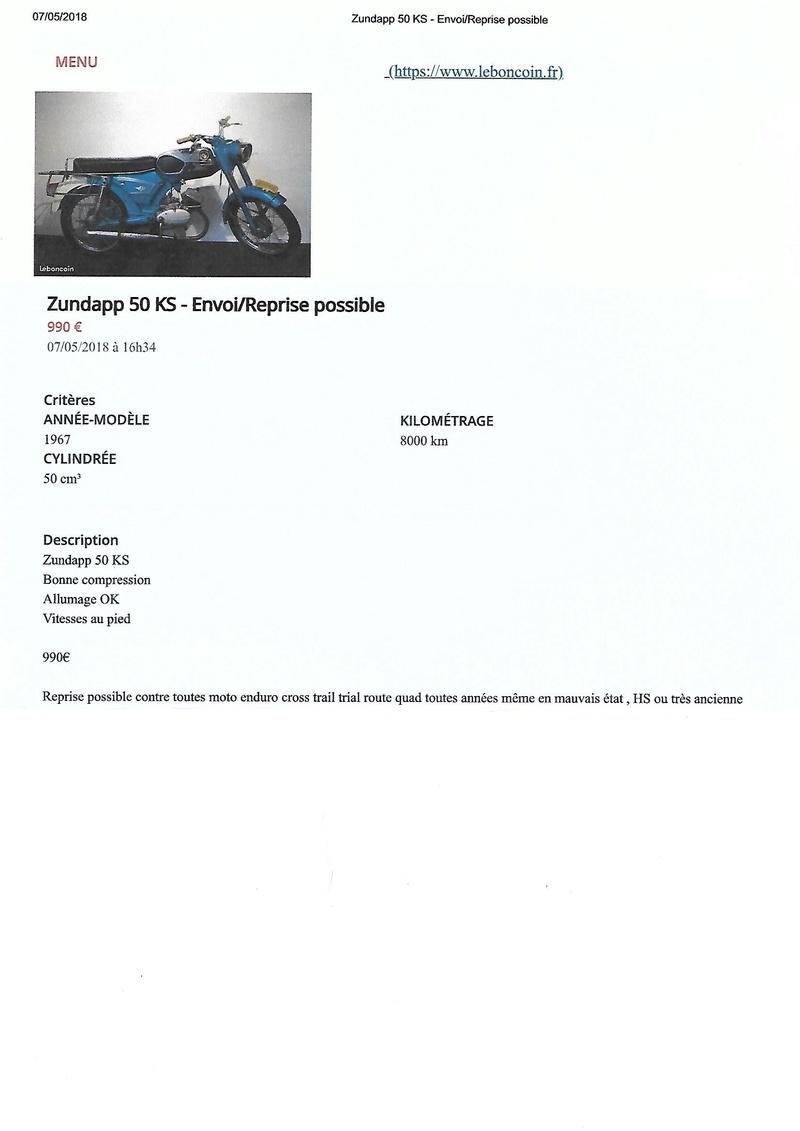 une zun hollandaise  Scan0078