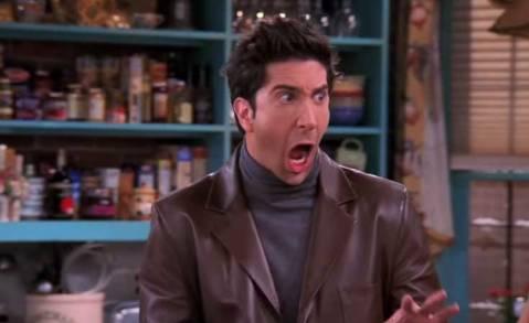 Quels personnages de la série Friends vous préférez ?  10-epi10