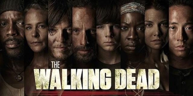 The Walking Dead 15253410