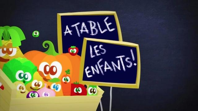 A table les enfants  23e87010