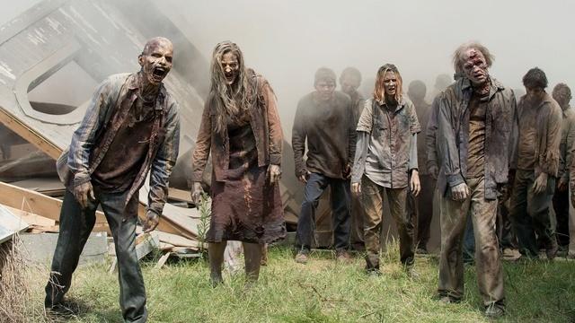 The Walking Dead 63599110