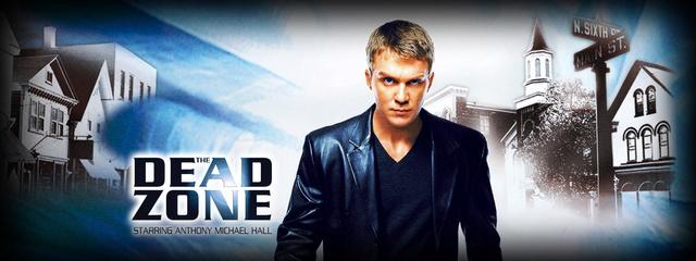 Dead Zone 7129-110