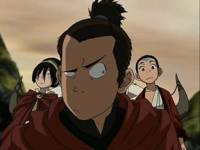 Sokka (Avatar, le dernier maître de l'air) C0dn0510