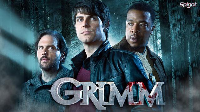 Grimm Grimm-10
