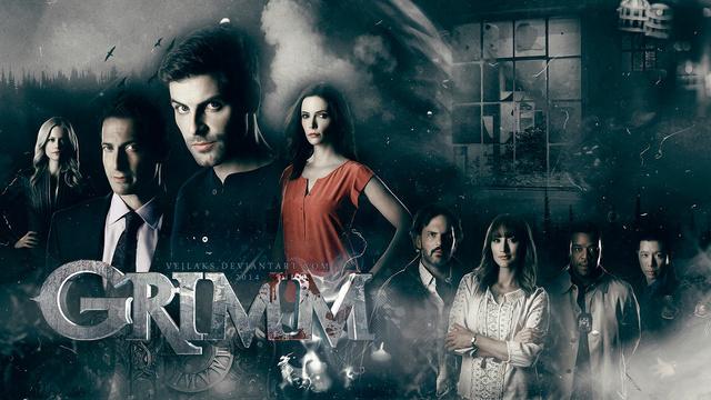 Grimm Grimm_10